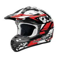 Tenacity 2.0 Helmet- Red Gloss