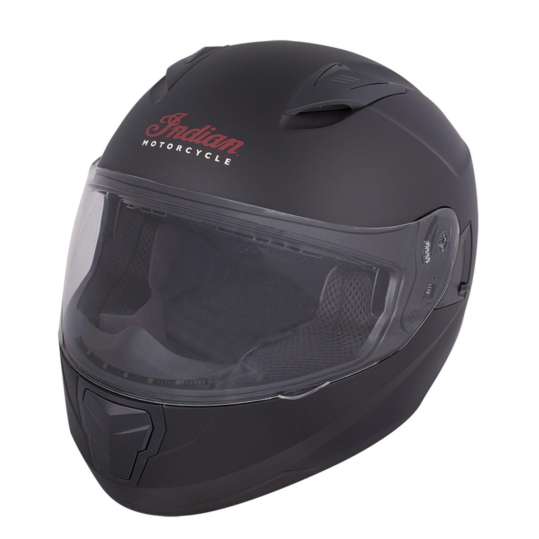 Indian Freeway Full Face Helmet