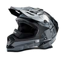 509® For Polaris Altitude Helmet - Gray