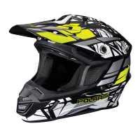 Tenacity Helmet - Lime