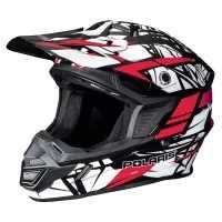 Tenicity Helmet - Red