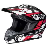 Tenacity Helmet - Red