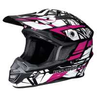 Tenacity Helmet - Pink