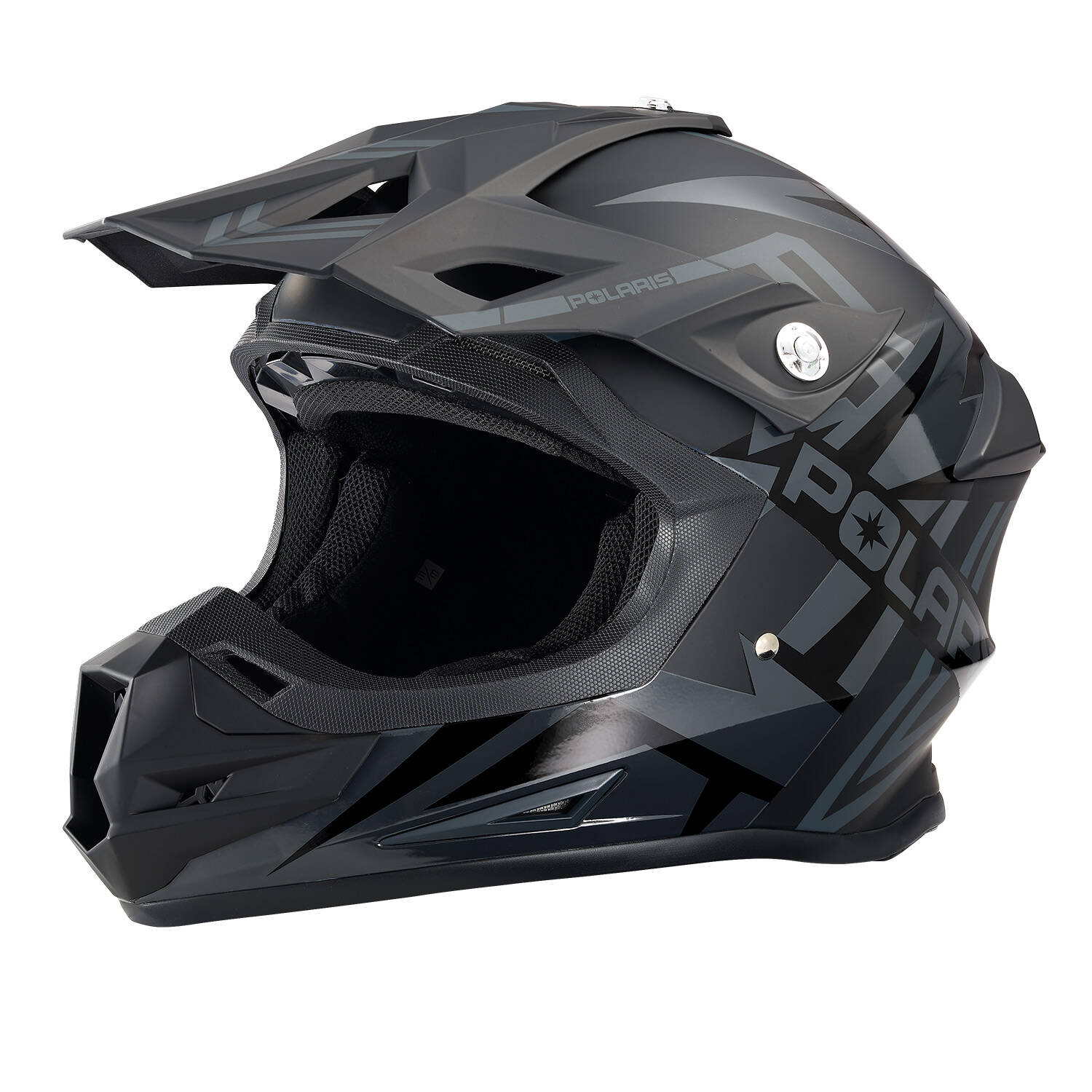 Force Helmet - Black Matte