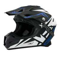 Force Helmet - Blue