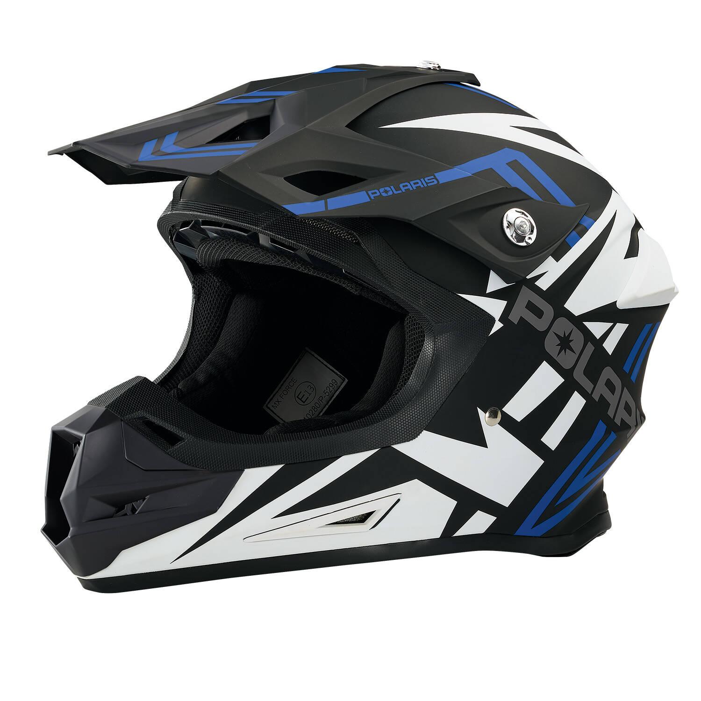 Force Helmet - Blue