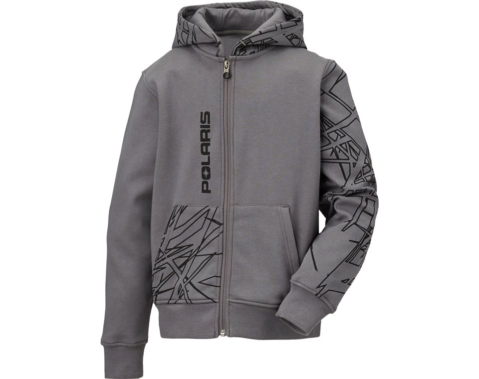 Polaris hoodies
