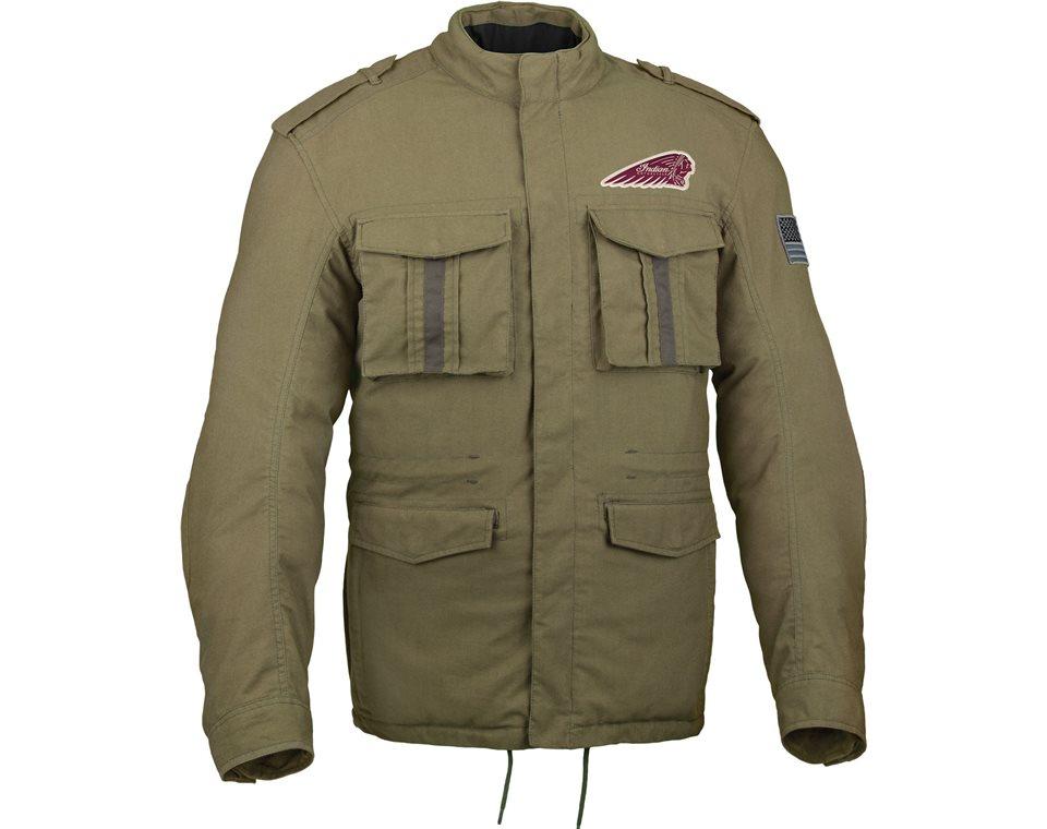 Men's Military Jacket