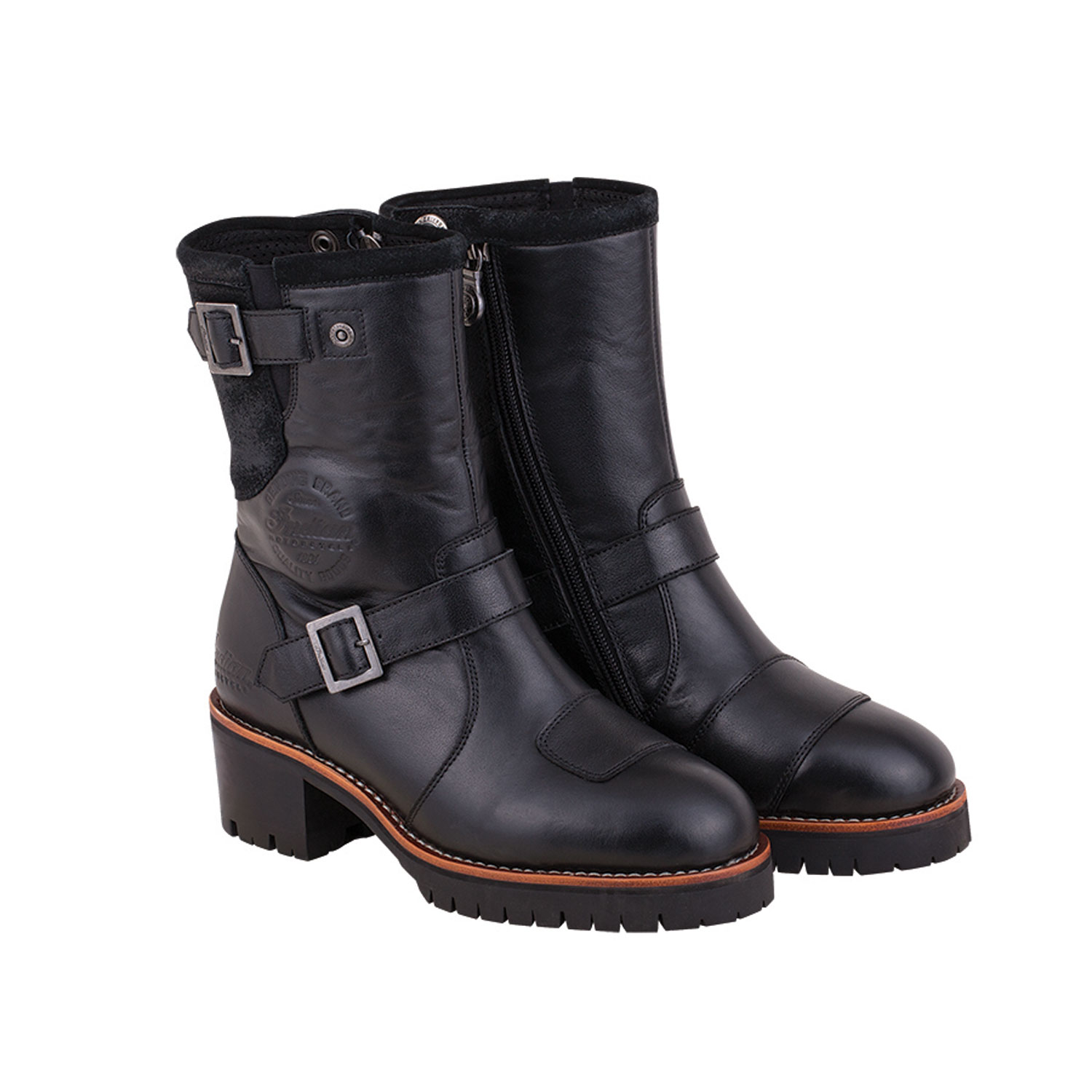 Indian Motorcycle Boots Womens