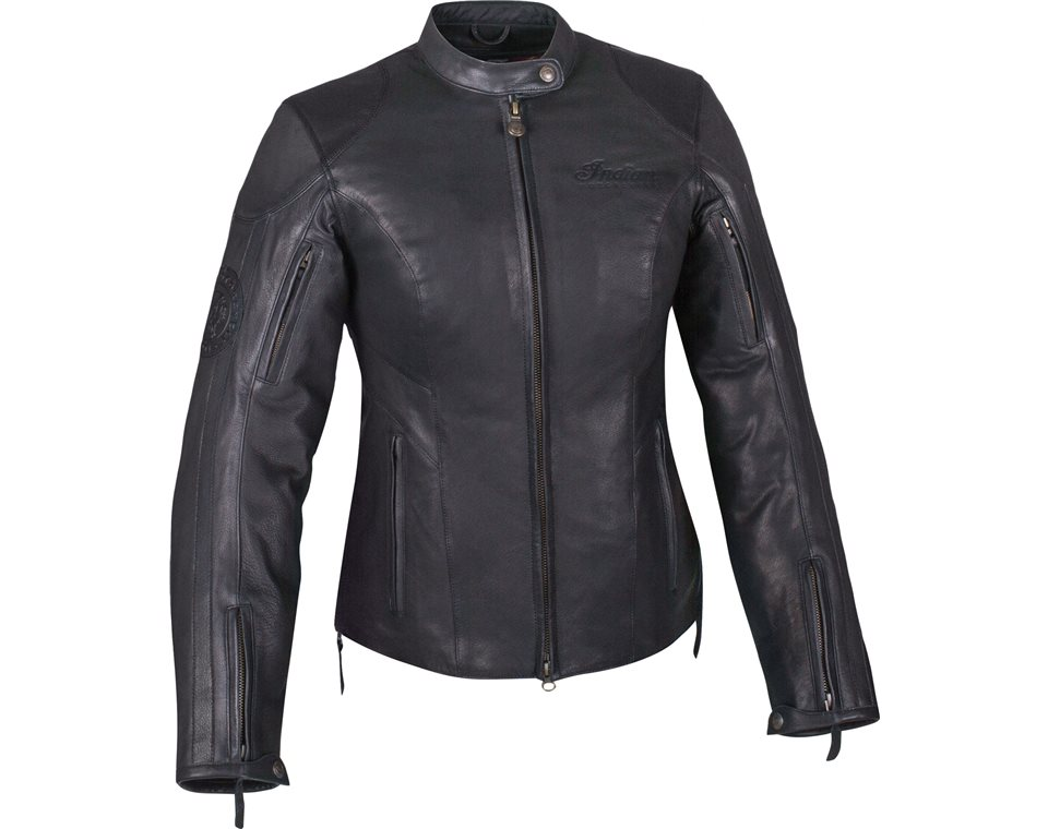 Women's Hedstrom Jacket -Black