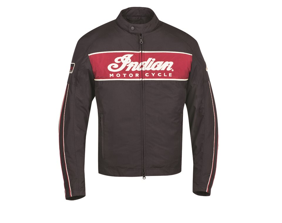 Indian motorcycle leather jackets