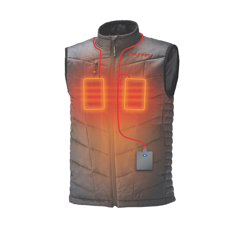 Men's Heated Vest
