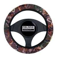 Camo Steering Wheel Cover