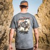 Men's Air Graphic T-Shirt with RZR® Logo, Gray - Image 3 of 3