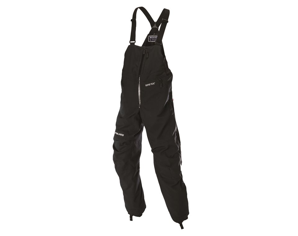 Men's Pro Bib with GORE-TEX®, Black