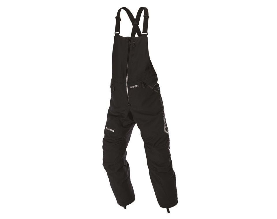 Men's Adventure Bib with 3M® Thinsulate®, Black