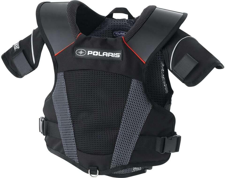 Adult strap vest w opinion you