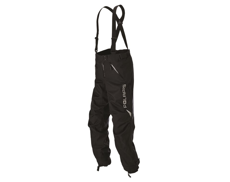 Men's X-Over Pant - Black