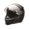 Adult Slingshot® Full Face Helmet with Bluetooth®, Carbon Fiber - Image 2 de 3