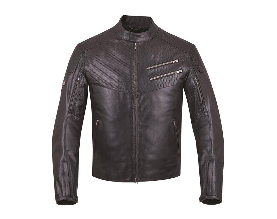 Leather Gear
