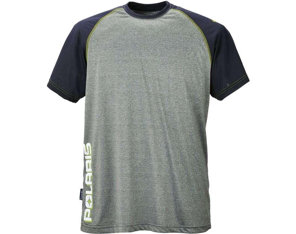 Men's Sport Short Sleeve Tee - Gray