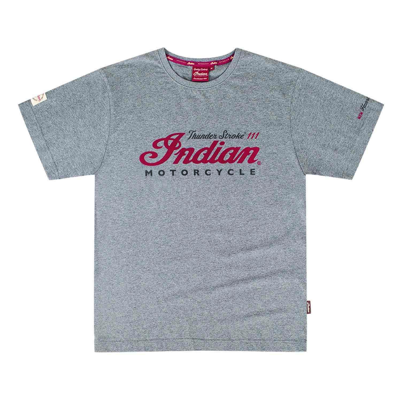 Men's Thunder Stroke 111 T-Shirt, Gray