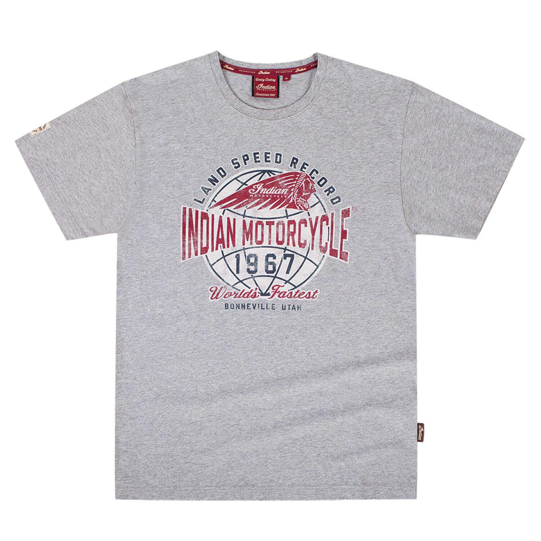 Men's World Fastest T-Shirt, Gray