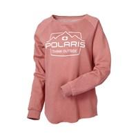 Women's Adventure Crew Sweatshirt