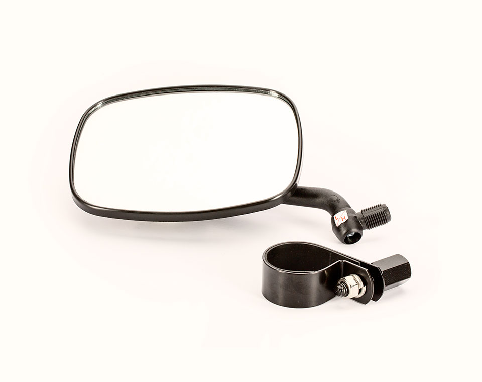 Driver Side Mirror Kit