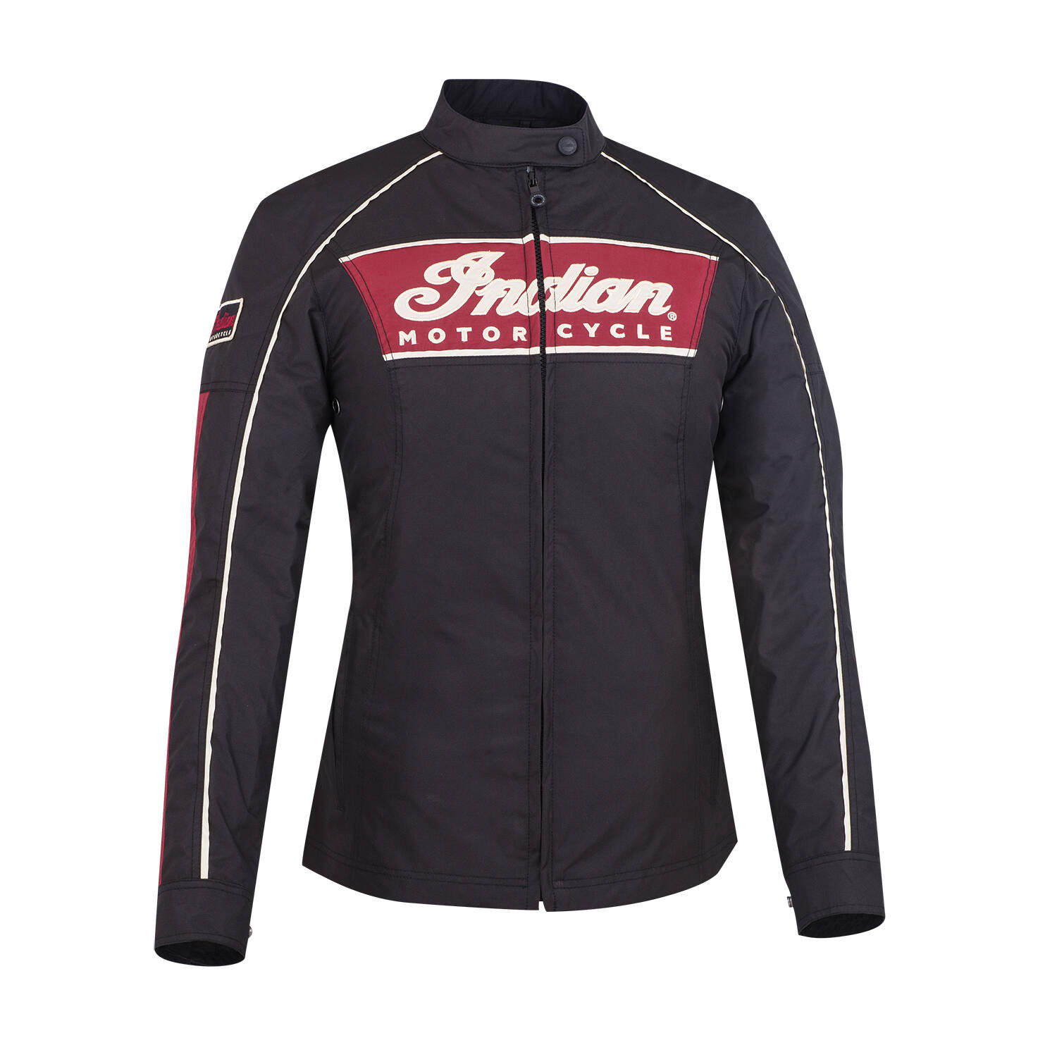 Women's Casual Lightweight 1901 Jacket, Black