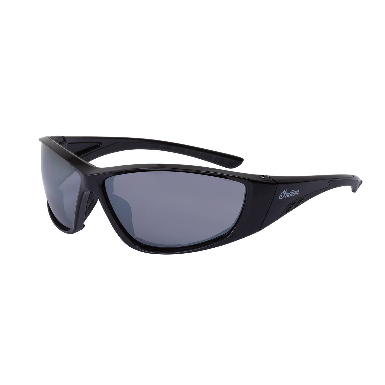 Riding Shadow Sunglasses, Black