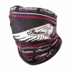 Headdress Multifunctional Headwear, Black/Red - Image 1 de 1