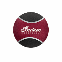 Indian Motorcycle® Pet Squeak Ball - 5 Pack