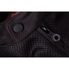 Men's Mesh Springfield 2 Riding Jacket with Removable Lining, Black - Image 6 of 7