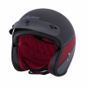 Open Face Helmet - Matte Stripe - Image 4 of 9