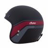 Open Face Helmet - Matte Stripe - Image 5 of 9