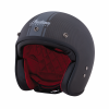 Carbon Open Face Helmet - Image 1 of 9