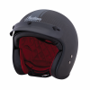 Carbon Open Face Helmet - Image 5 of 9