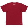 Men's Icon Round Logo T-Shirt, Marl Red - Image 2 of 2