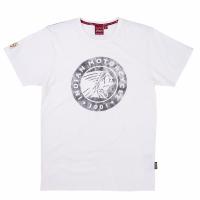 Men's Icon Logo Tee - Antique White