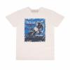 Men's Adventure Graphic T-Shirt, Antique White - Image 1 of 1