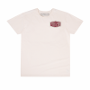 Men's Shield 1200 Tee - Antique White - Image 1 of 1