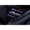 Women's Casual Bomber Jacket, Black - Image 8 of 8