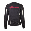 Women's Mesh Springfield 2 Riding Jacket with Removable Lining, Black - Image 2 of 7