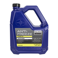 50/50 Premix Extended Life Antifreeze, Snowmobiles and ORV Aluminum Cooling Systems, 2880513, 1 Gallon