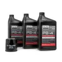 PS-4 Extreme Duty Oil Change Kit, Genuine OEM Part 2881697