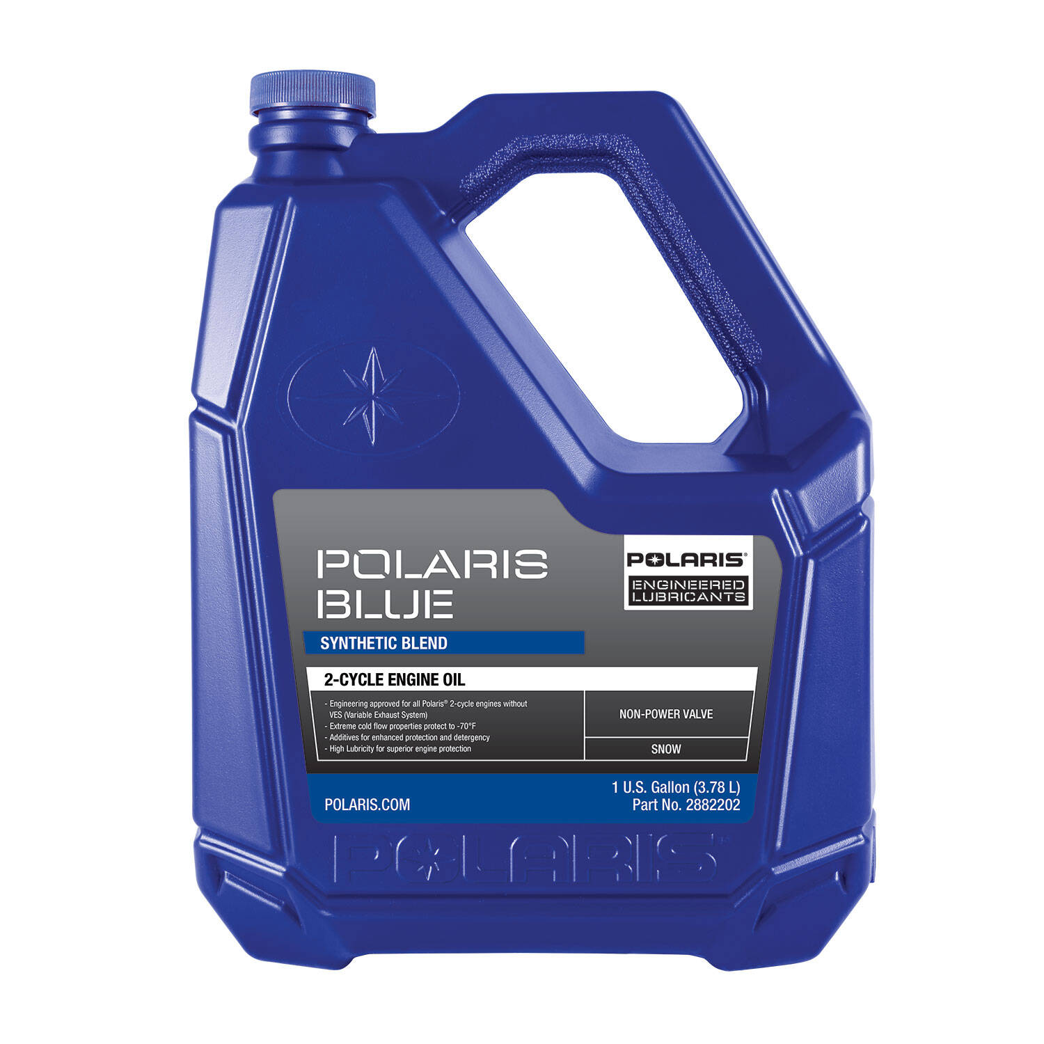 Polaris Blue