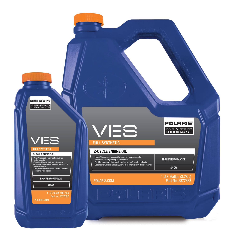 VES | Polaris Lubricants FR-CA