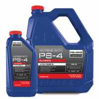 PS-4 Extreme-Duty Full-Synthetic Oil