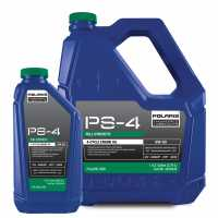 PS-4 Full-Synthetic Oil